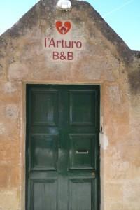 L'Arturo