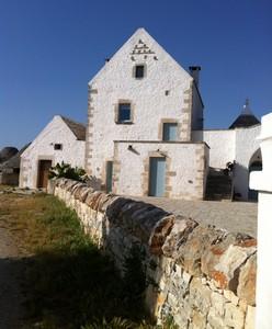 Masseria Serralta