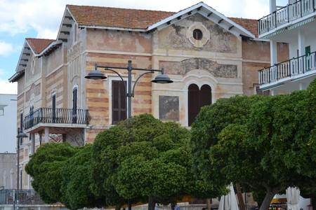 Santa maria al bagno un tuffo nella storia citt meridiane - Museo della memoria santa maria al bagno ...