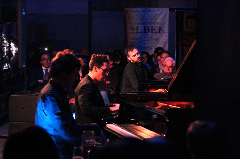 Concerto per L'Aquila