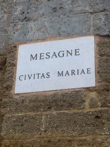Mesagne
