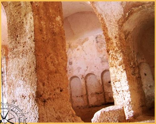 lama d'antico
