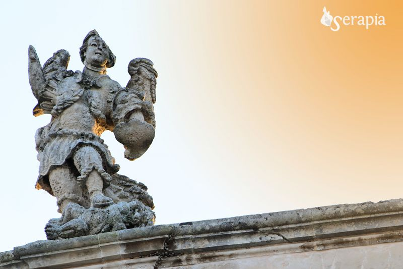 statua-barocca-angelo