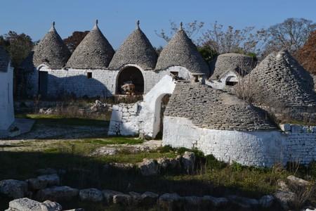 Masseria Rocchella