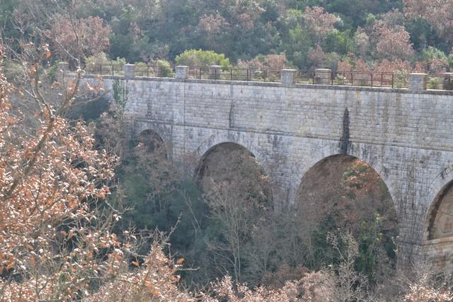 ponti acquedotto