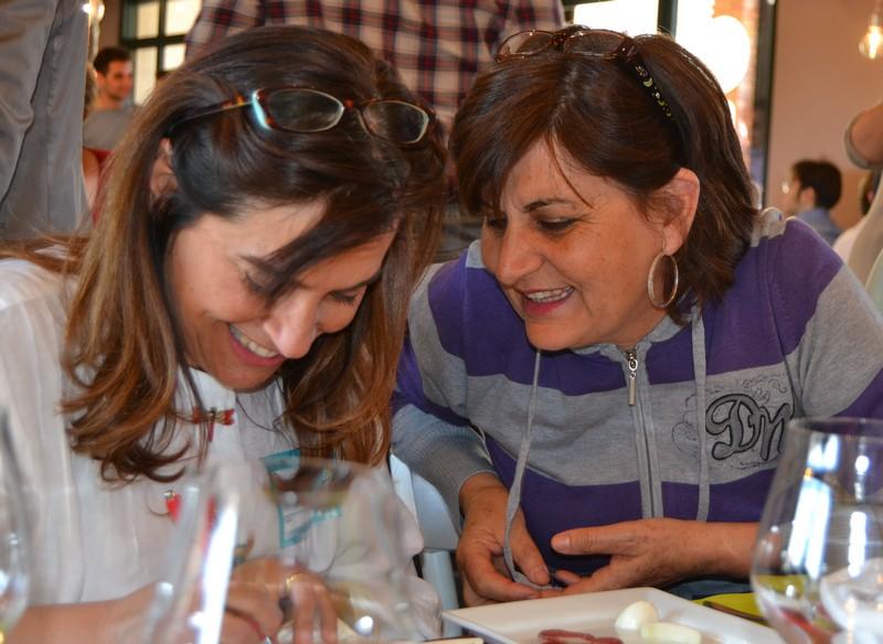Intervista a Giovanna Voria