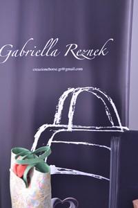 Gabriella Reznek