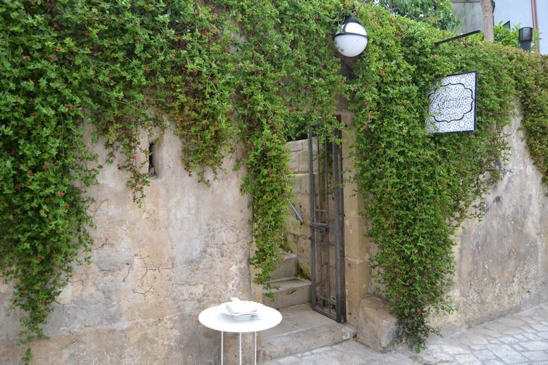 Il Giardino Nascosto