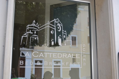 La Cattedrale Suite