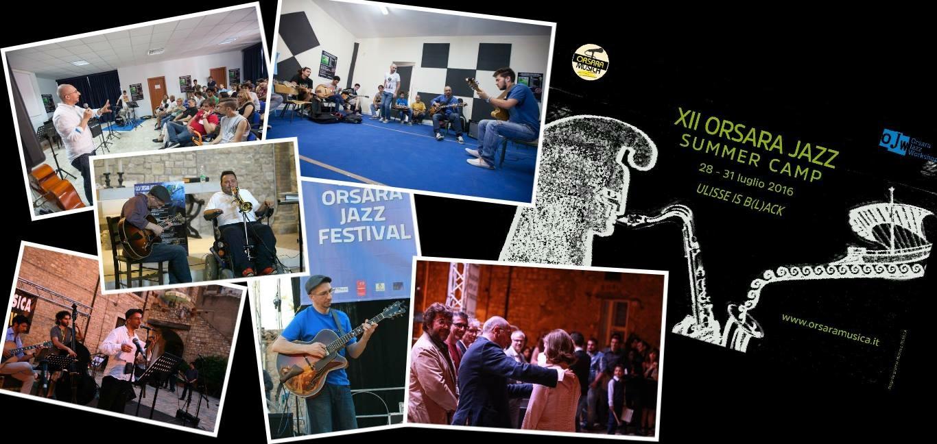 Orsara Jazz 2016