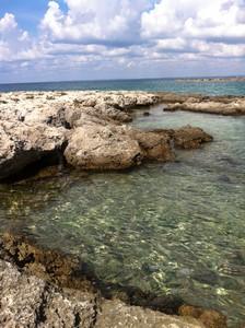 Puglia d'acqua dolce