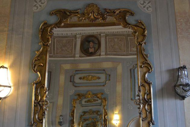 Palazzo De Castro a Squinzano