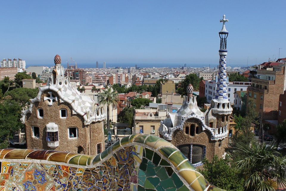 parc-guell-332390_960_720