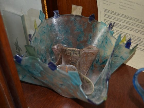 vetro d'arte