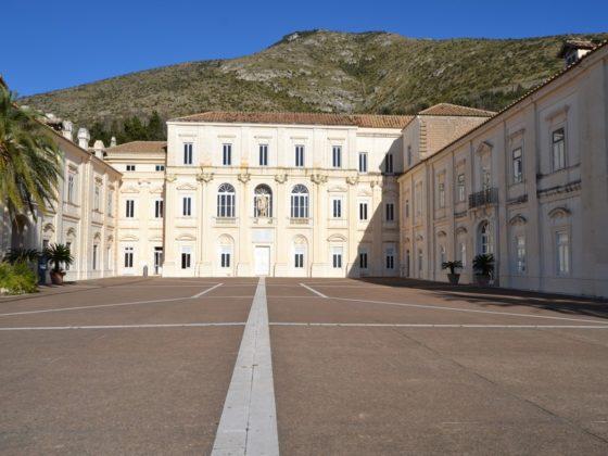 San Leucio