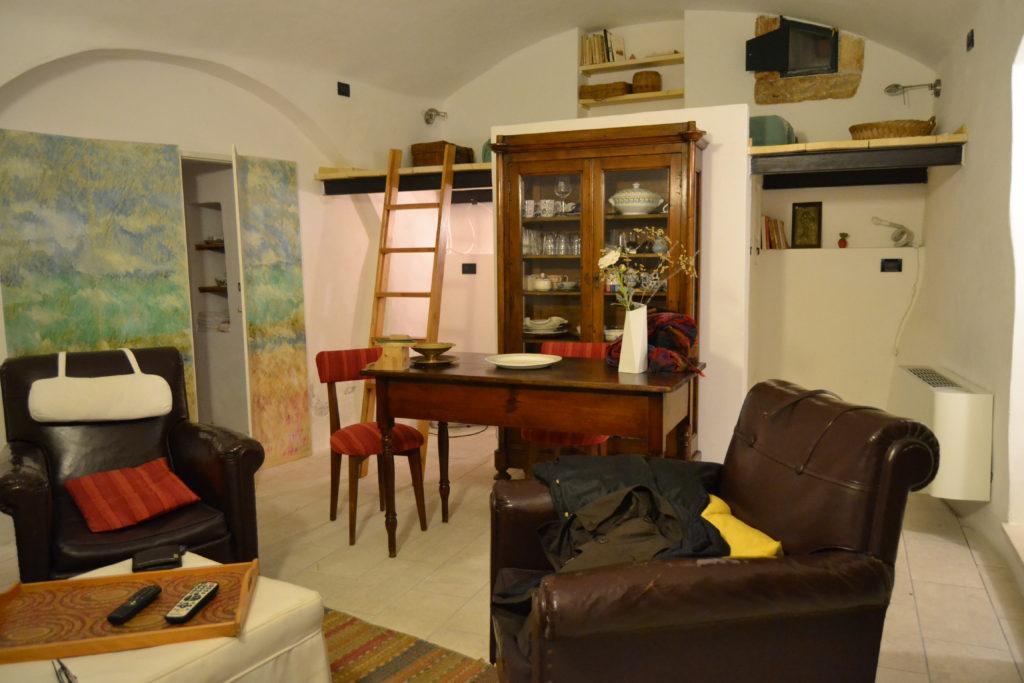 specchia house