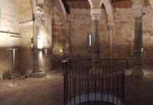 Brindisi - Tempio San Giovanni al Sepolcro