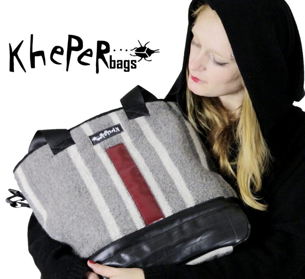 Kheper bags