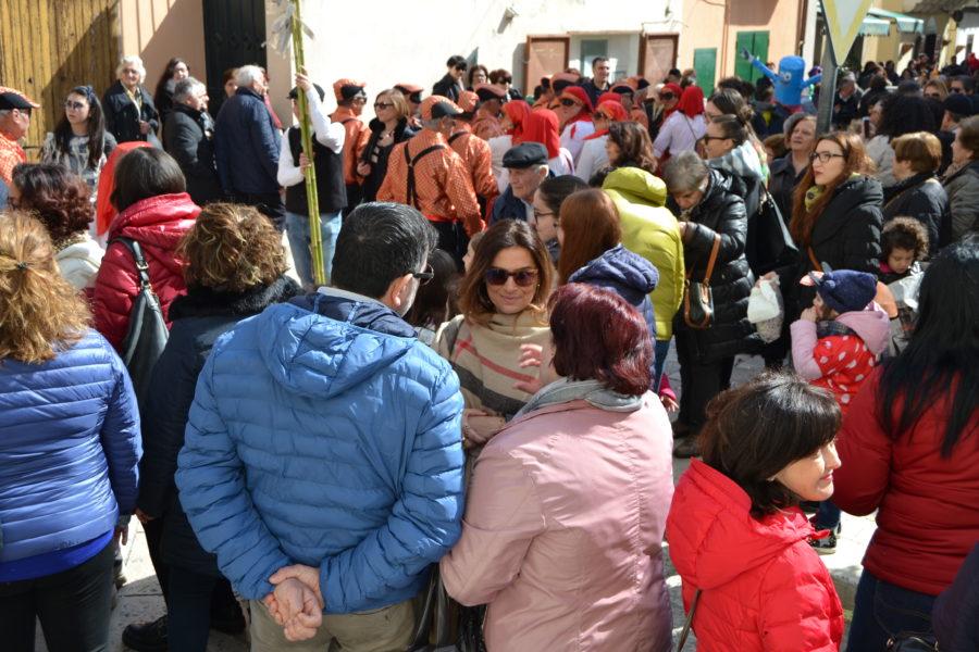 Carnevale Montese