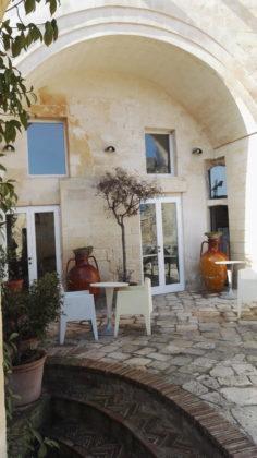 Sassi Hotel