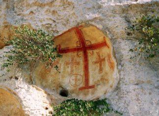 cripta san nicola