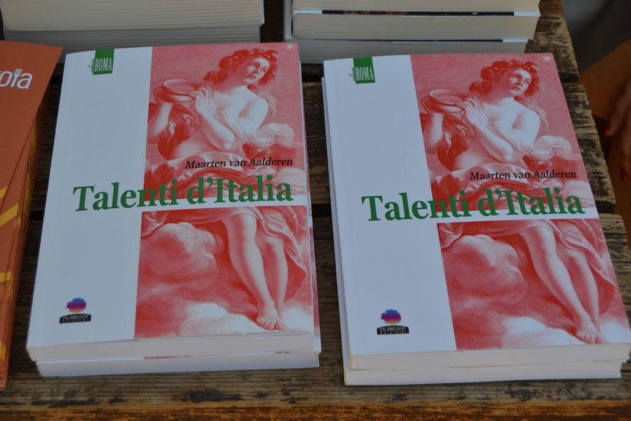 Talenti d'Italia