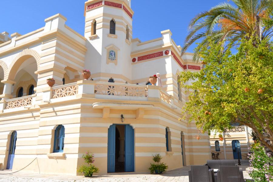 Villa Raffaella
