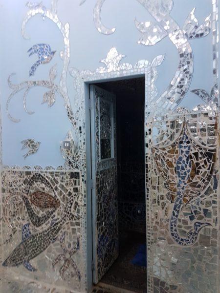 La Casa degli Specchi