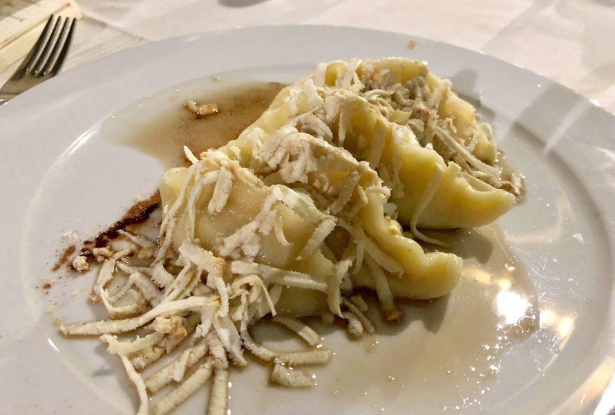 Friuli food