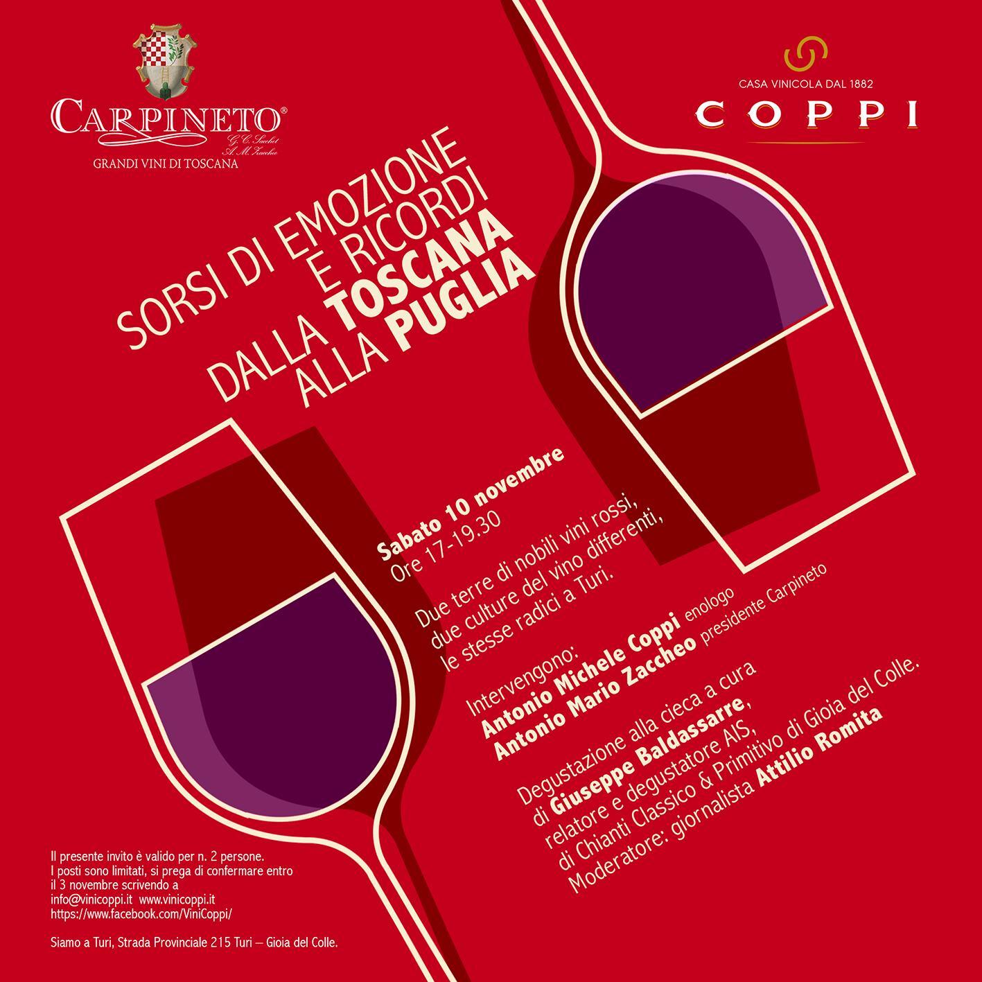 Cantine Coppi