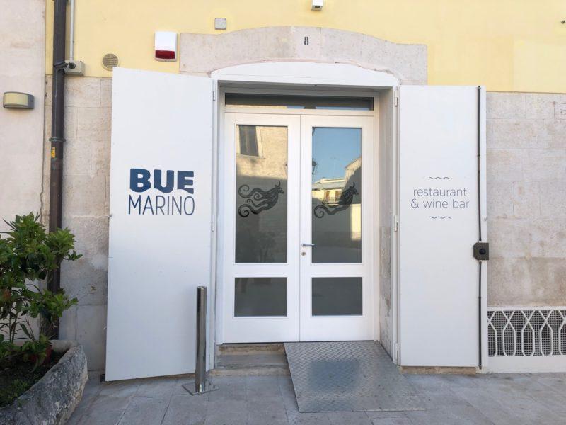 Bue Marino