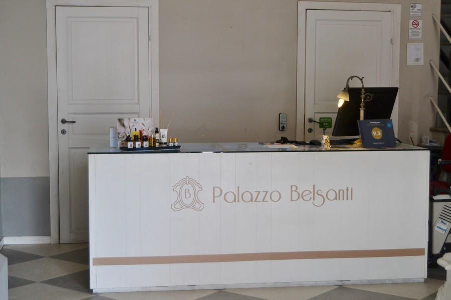 Palazzo Belsanti