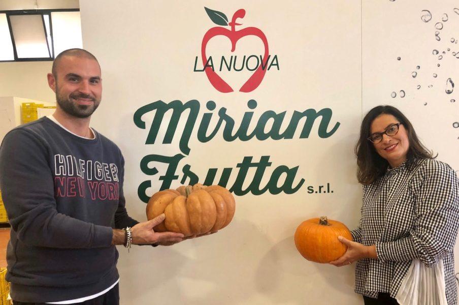 Miriam Frutta