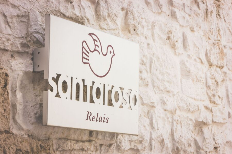 Santarosa Relais