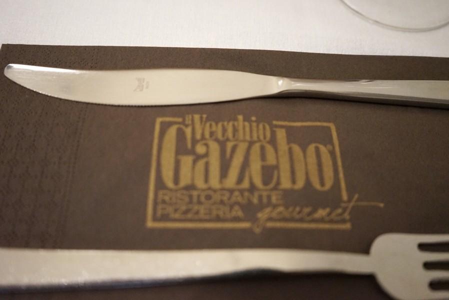 Il Vecchio Gazebo